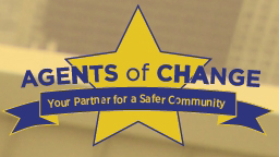 Agents of Change Capital Campaign